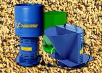 Измельчители зерна, зернодробилки или мельницы
