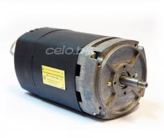 Двигатель коллекторный для зернодробилок ДК-110-1000