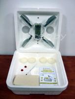 Инкубатор «Весёлое семейство 2» с ручным переворотом яиц
