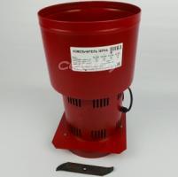 Измельчитель зерна (зернодробилка, мельница)  «НИВА ИЗ-400К» (400кг/ч) 1,75кВ