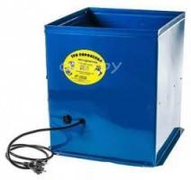 Измельчитель зерна (зернодробилка, мельница)  «ТРИ ПОРОСЕНКА» (400кг/ч)
