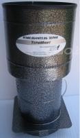 Измельчитель зерна (зернодробилка, мельница) «Уральские хрюшки» 400 кг/ч