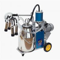 Доильный аппарат «Дарена АДЭ-05» Фермер (насос сухого типа, асинхронный двигатель)