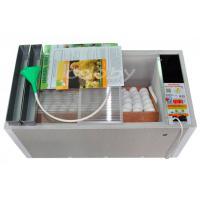 Инкубатор «БЛИЦ НОРМА» на 72 яиц (автоматический переворот, цифровой терморегулятор, вентилятор, возможность подключения аккумулятора 12 Вольт)